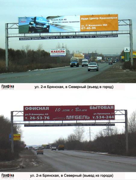 Эстакада ул. 2-я Брянская