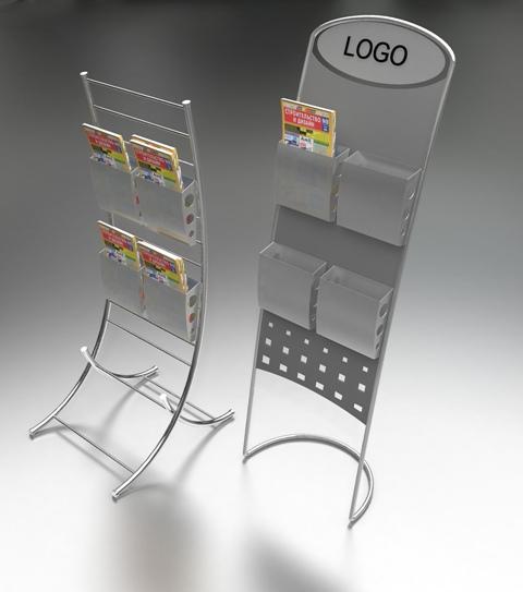 Дизайн POS рекламы